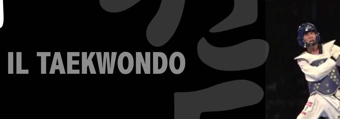 Il-taekwondo-